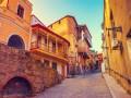 Туристический поток в Грузию растет
