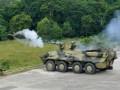 Украина поставит бронетехнику в Казахстан на $150 млн