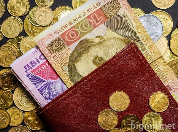 Минимальная зарплата в 2017 году может вырасти до 3 000 грн