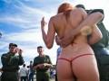 Военное «Нашествие»: В России в армию вербуют прямо на рок-фестивале (фото)