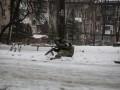 Боевики испытывают на людях новое оружие - Квиташвили