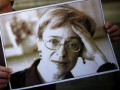 Российские следователи утверждают, что приблизились к установлению заказчиков убийства Политковской
