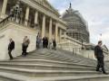 Вблизи американского Капитолия произошла стрельба - СМИ