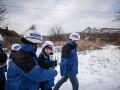 Киев не видит оснований для миссии ОБСЕ на Закарпатье