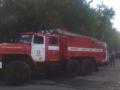 В Перми горит нефтехимическое предприятие