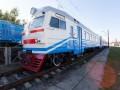 Киевская городская электричка меняет расписание