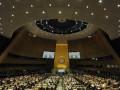 Беларусь пояснила голосование в ООН против резолюции по Крыму