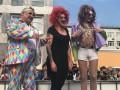 В Киеве участники Марша равенства изменили маршрут