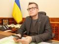 Баканов рассказал о саботаже его приказов в верхушке СБУ