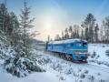Из Харькова на Донбасс запустят новый поезд