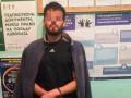 В Украине задержали иностранца, бросившего гранату в Молдове