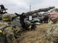 Порошенко в зоне АТО: Все танковые подразделения в боевой готовности