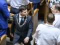 Зеленский хочет отменить правила госзакупок для избирательного процесса