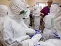 В Сальвадоре два человека помещены в карантин из-за опасности Эболы