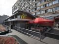 McDonald's закрывает несколько десятков заведений по России
