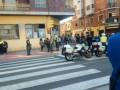 В Испании авто въехало в пешеходов, есть пострадавшие