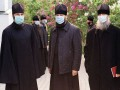 В Хмельницкой области вспышка COVID-19 у монахов УПЦ МП