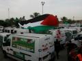 Израиль прекратил сотрудничать с Палестиной в экономической и гражданской сферах