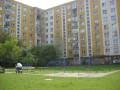 Во Львове мужчина выжил после падения с седьмого этажа