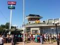 В оккупированном Донецке боевики открыли отжатый McDonald's