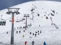 Лыжников выбрасывало из кресел: в Грузии сломалась канатная дорога
