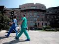 В Италии бастуют медики: отменены тысячи операций