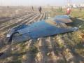 В Иране назвали виновного в авиакатастрофе украинского Boeing
