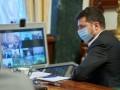 Зеленский призвал украинцев не быть легкомысленными и носить маски