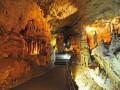 Уникальные пещеры в Тернопольской области хотят внести в перечень объектов ЮНЕСКО