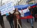 Половина украинцев до сих пор верит в дружбу с РФ  - опрос