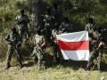 Победа Украины - надежда Беларуси: белорусы в АТО записали обращение к властям