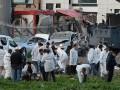 В Турции прогремел взрыв: есть жертвы