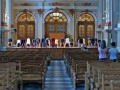 Львовяне возмущены занятиями по йоге в храме