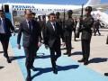 Зеленский прибыл в Турцию, но может вернуться в любой момент