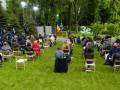 Пресс-конференция Зе: Мендель ответила, как выбирали журналистов