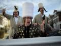 Иудеи празднуют Пурим: История, традиции и обычаи