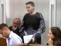 Савченко оставили еще на месяц под арестом