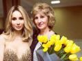 Мать Лободы после скандала в российском шоу отказалась от депутатского мандата