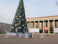 На акцию за интеграцию с Россией в Минске никто не пришел