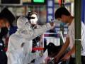 Более 1100 человек умерли от коронавируса в Китае