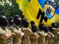 МВД: Некоторые бойцы Правого сектора перейдут в Азов