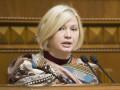 Геращенко опровергла слова Грызлова о гражданской войне в Украине