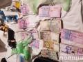В Каменец-Подольском из авто украли 730 тысяч гривен