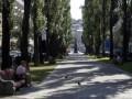 Ъ: В новом генплане планируется застройка внутренних территорий Киева на 10 тысячах га
