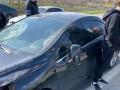 Под Днепром на пешеходном переходе сбили двух детей