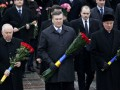 Украина уверенно движется путем демократических преобразований: Янукович выступил на праздновании Дня Соборности
