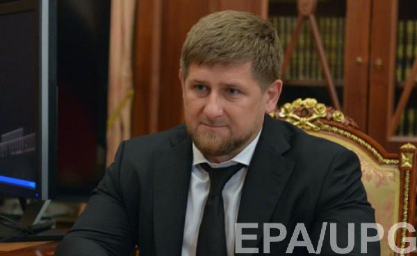 Кадыров приказал расстреливать нетрезвых водителей