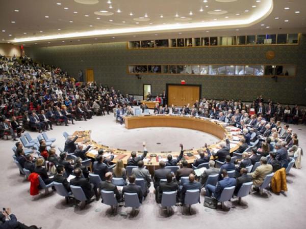 Резолюция Совбеза ООН Свободные выборы в Сирии должны пройти в течение 18 месяцев