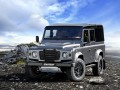 Тюнинг-ателье Startech представило Land Rover Defender Sixty8