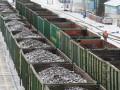 Запасы угля на украинских ТЭС за неделю выросли